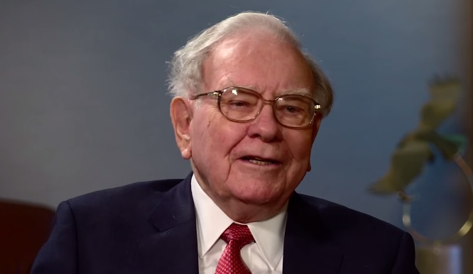 Investing guru's such as Warren Buffett has a