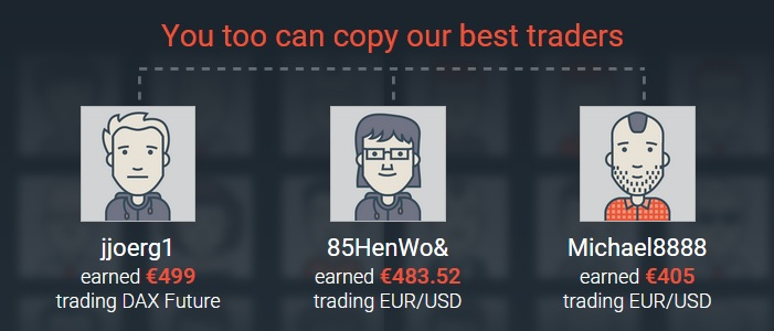 copyop review best traders