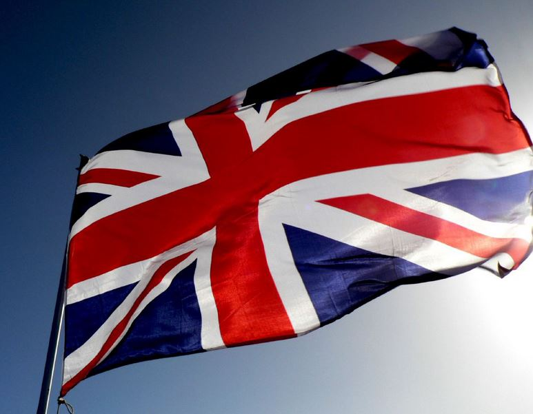 best uk flag