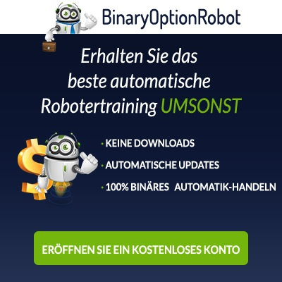 BinaryOptionRobot Germany