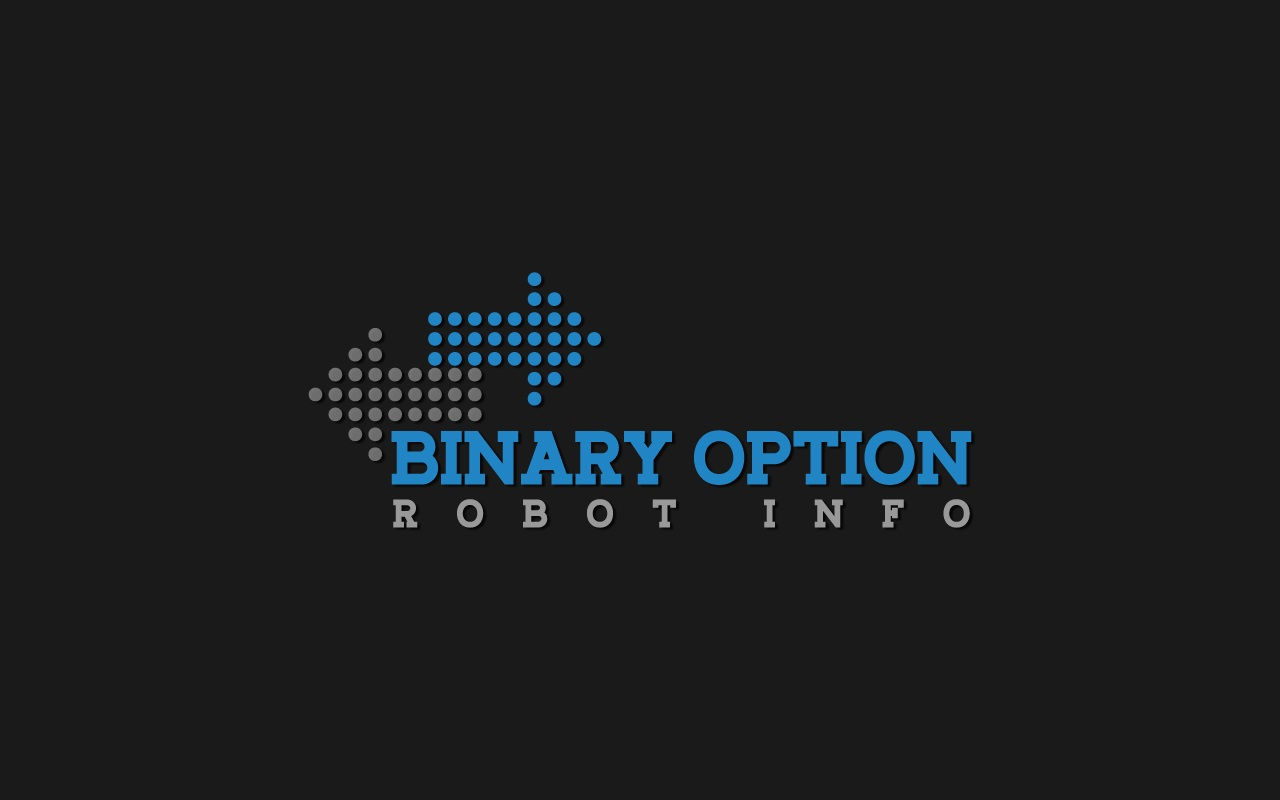 Binary option robot working