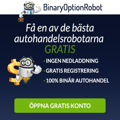 binary option robot test
