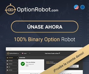 Binary option robot como funciona