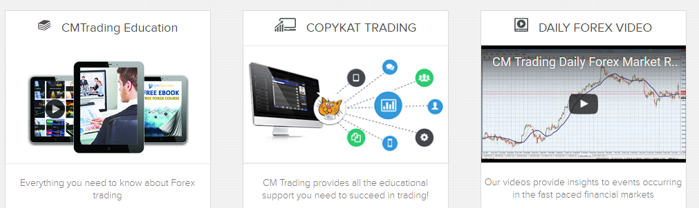 CM Trading Review | Unbelievable Results! •