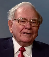 Investing gurus such as Warren Buffett have always been pioneers, and not afraid to try new revolutionary things before a large number of others realize their benefits
