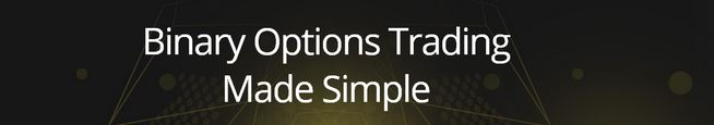 Magnum Options offer simple trading