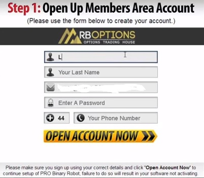 Best european binary options robot uk