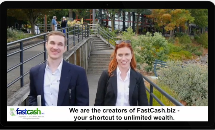 Fast cash biz review scam warning read this first fastcashz malvernweather Image collections