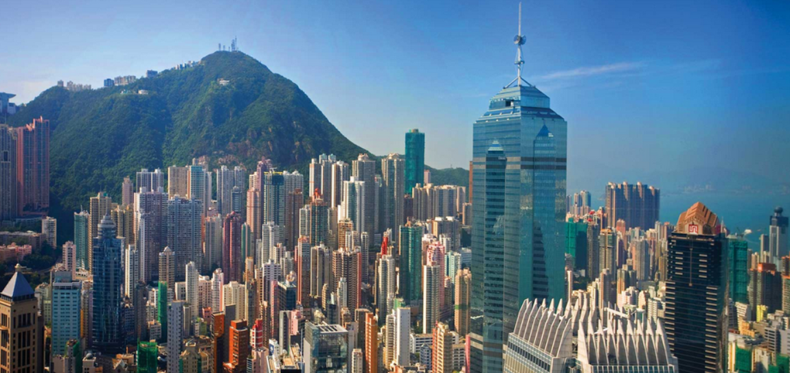 binary options are popular in Hong Kong