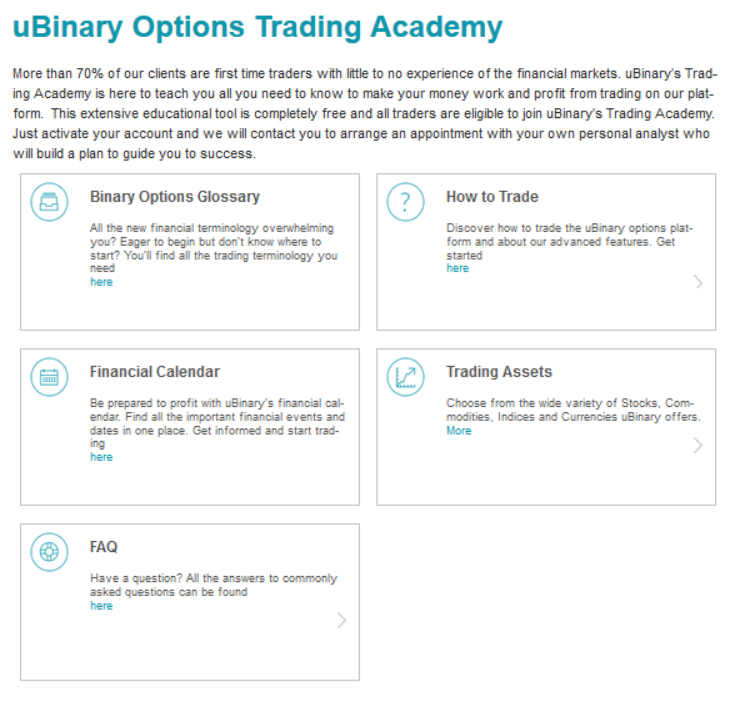 Binary options broker in singapore